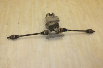 GENUINE VOLVO S40 V50 T5 2.5 AWD REAR DIFF DIFFERENTIAL 2.56 RATIO 2004 - 2010